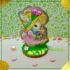Sweet Easter bunny 🐰