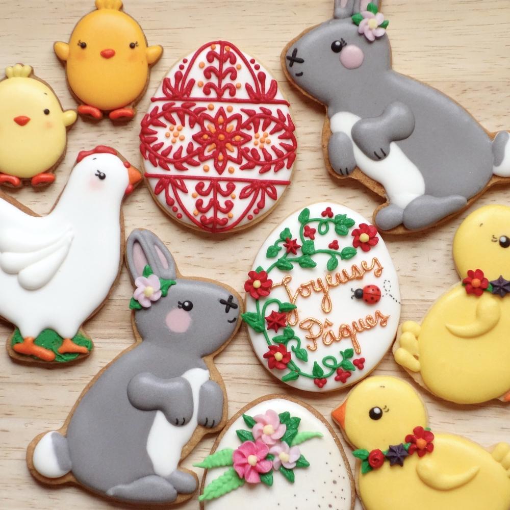 Easter medley