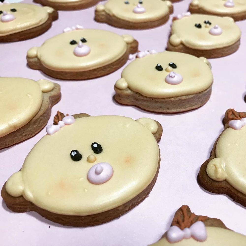 Maternity Cookies