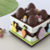 Easter Cookie Box   Manu