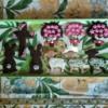 Easter Animal &Flower Cookies