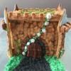 3-D Castle Cookie - Side 3