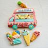 Ice cream car