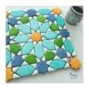 Islamic Art Inspired Cookies | Manu