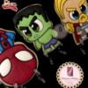 Super Heroes, Close-up