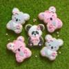 Little panda 🐼 & koalas 🐨