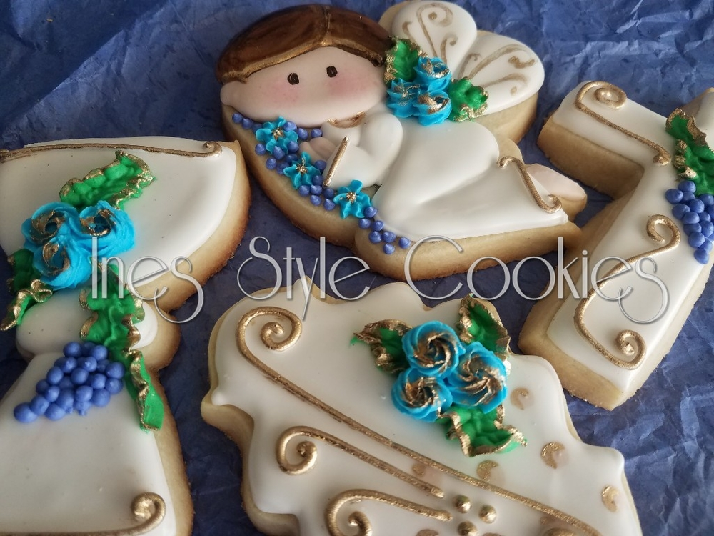 The Beauty of the Cookies