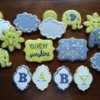 "Baby shower - ""You are My Sunshine"" theme"