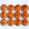 "1"" Basketball Minis"