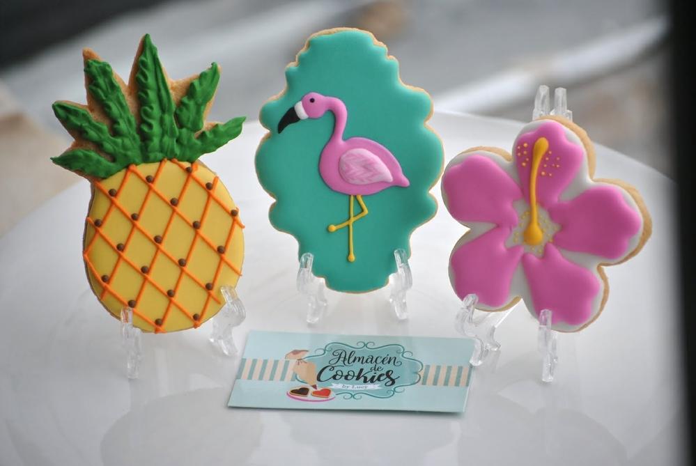 Cookies para Francisca!!!