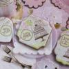 "My ""Take the Cake"" April Stencil Release"