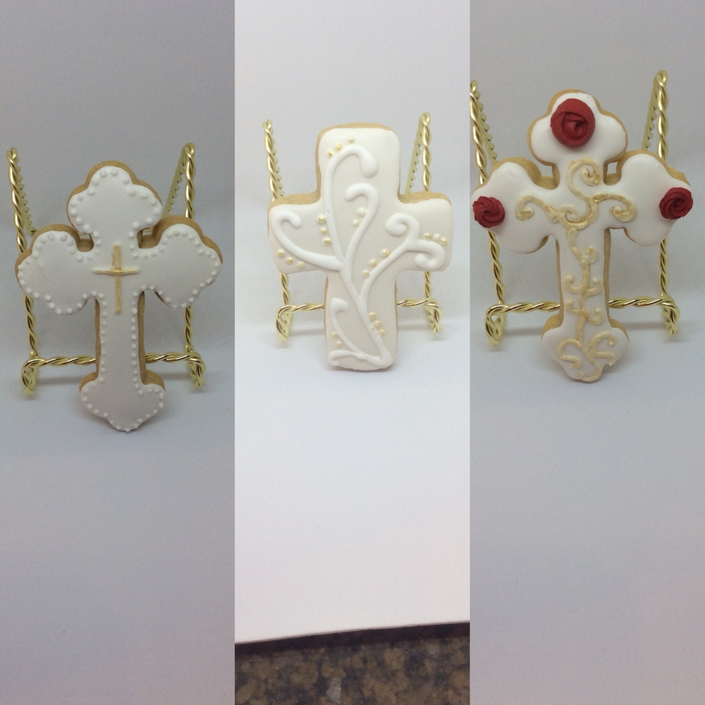First communion set 2