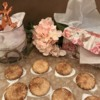 Snickerdoodles for Mom