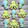 Sea buddies