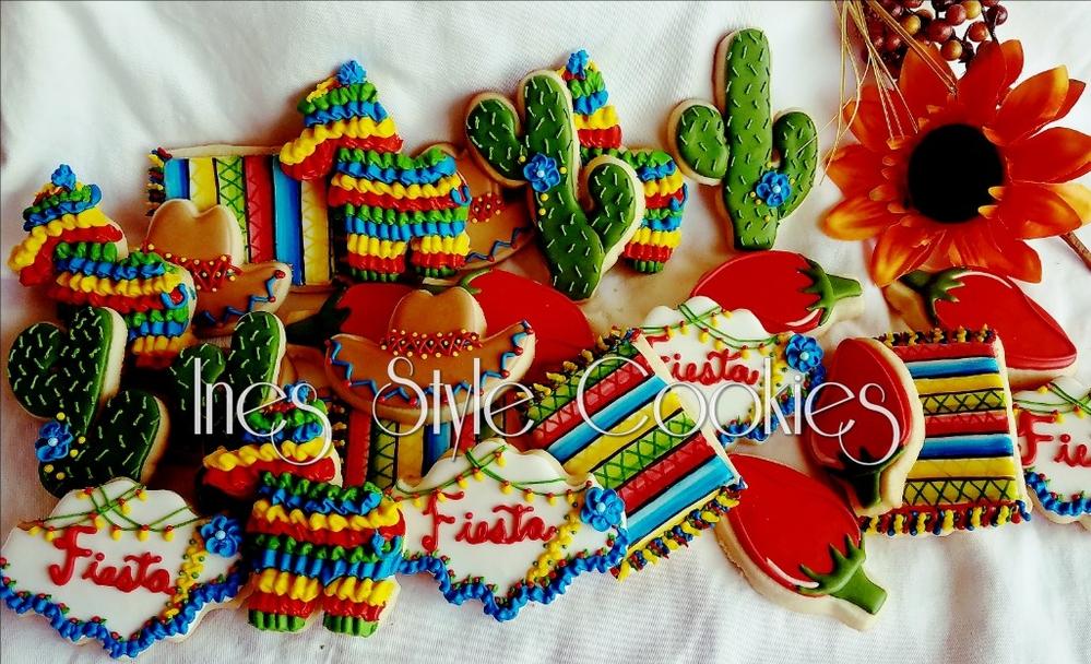 Fiesta Mexicana!