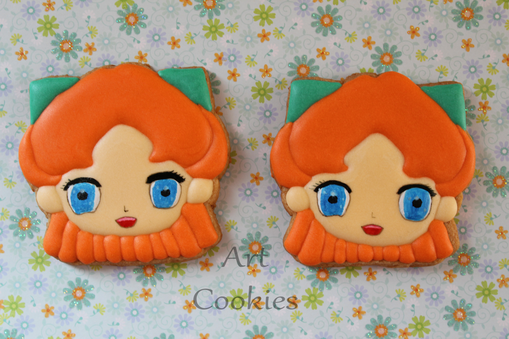 Chibi Cookies