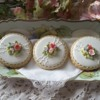 Royal-tea cookies