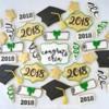 Sacramento State Graduation Platter