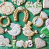 Tender summer wedding set by Peony Cookies studio (1)