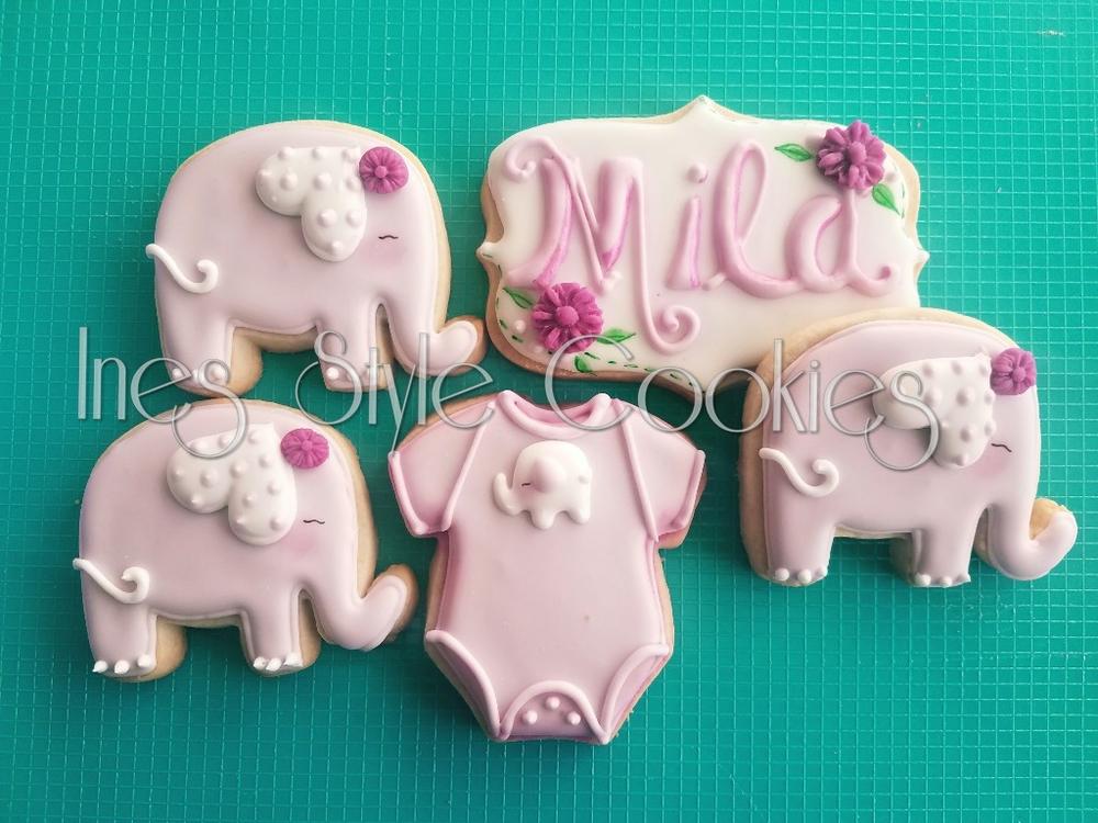 Mila's Cookies