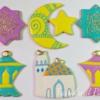 Eid Mubarak Cookies