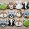 Little Woodland Creatures