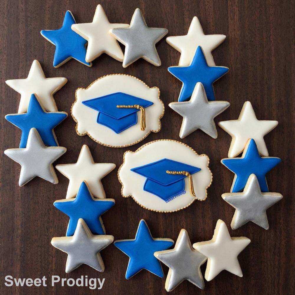 Graduation   Sweet Prodigy