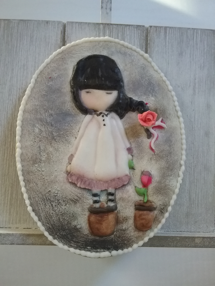 Bambolina Bianca
