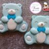 Babyshower Bears