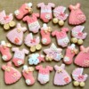 Baby Alice's honey cookies: Silviya