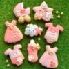 Baby Alice's honey cookies