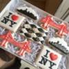 Wecome to NY