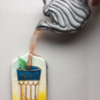 Another look at the isomalt tea
