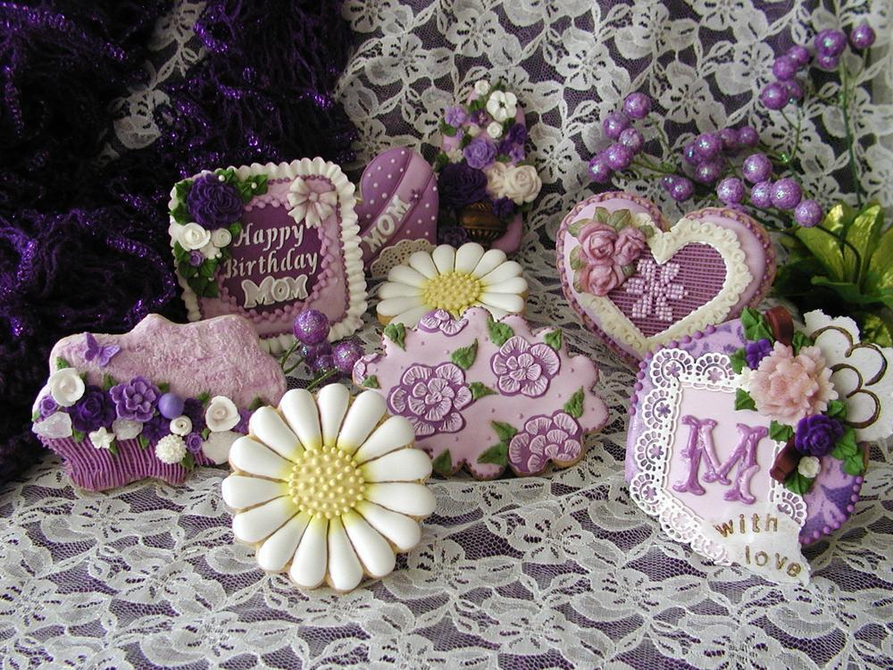 Happy Birthday Mom :)