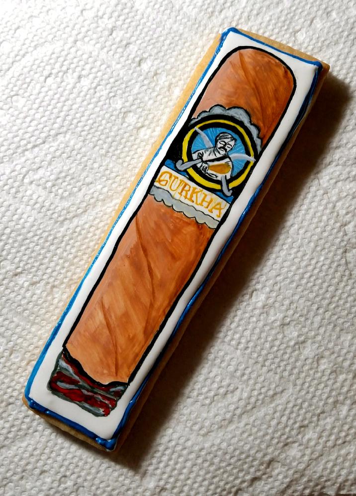 Cigar - Style 4