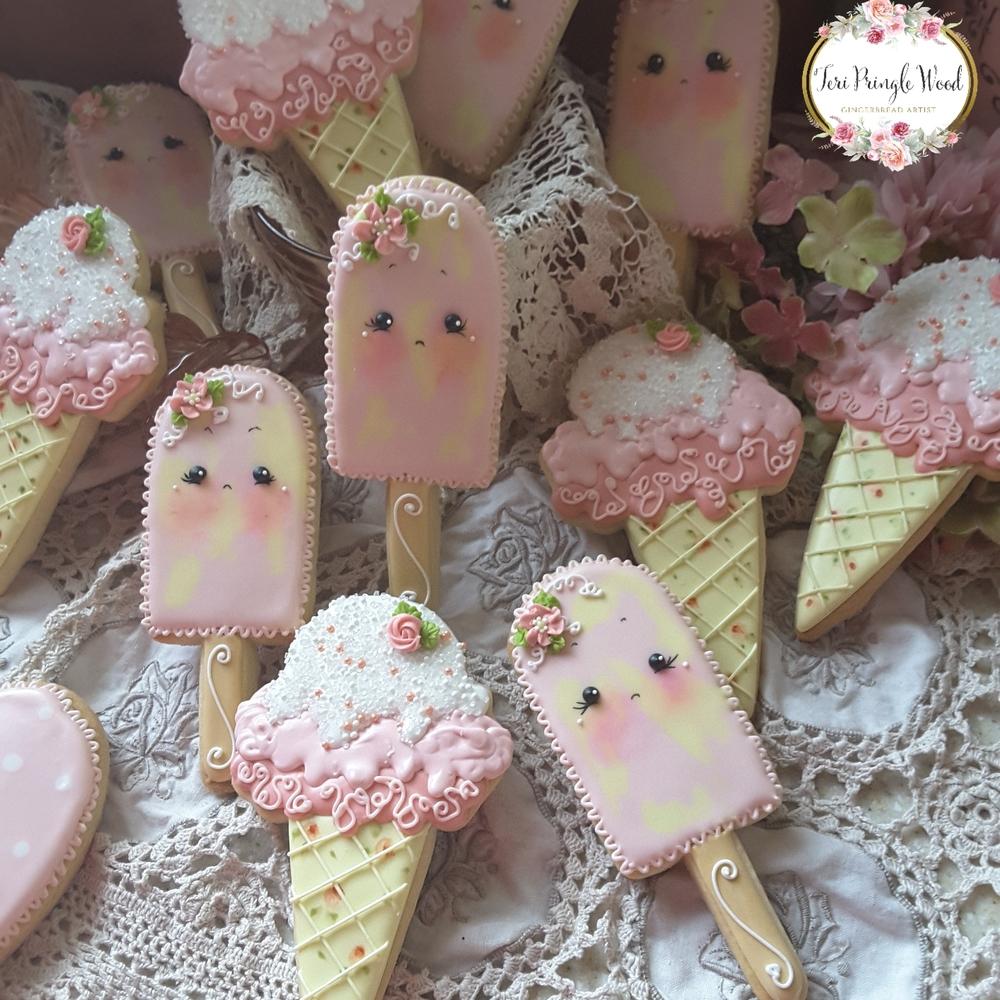 Ice Cream 💖
