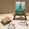 Eats & Arts of Paris, France