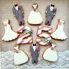 Silver wedding!