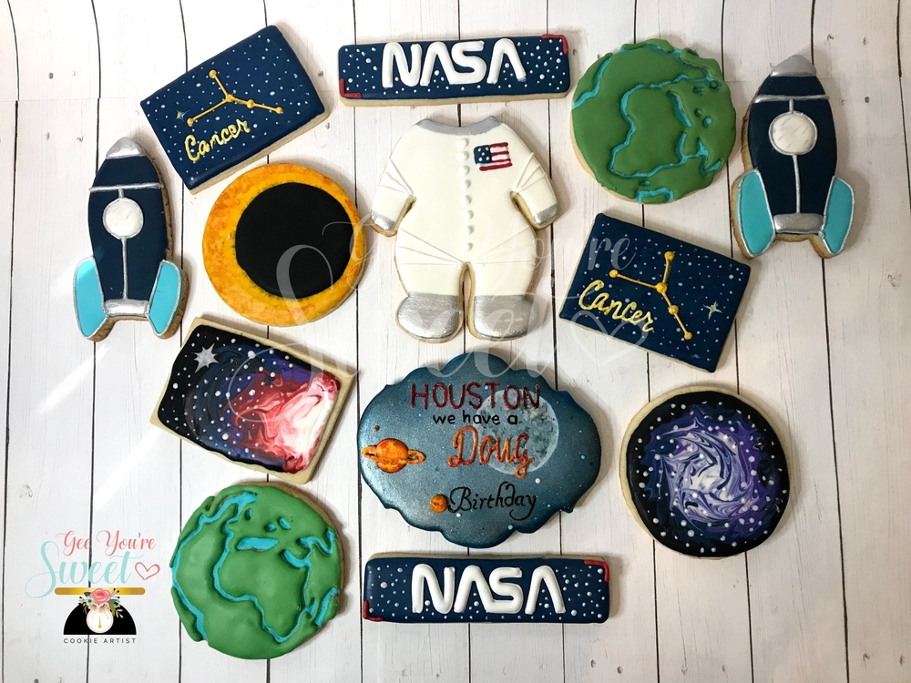 Nasa Birthday