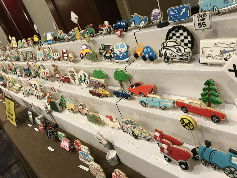 CookieCon 2018: Motorway Collaboration