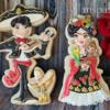 Galletas mexicanas!