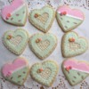 Cookies for a bride