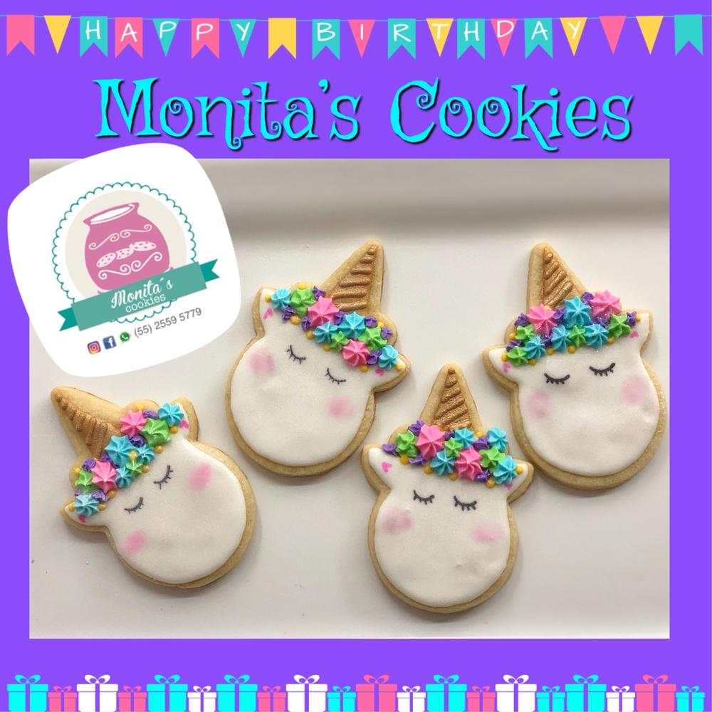 Monita's Cookies