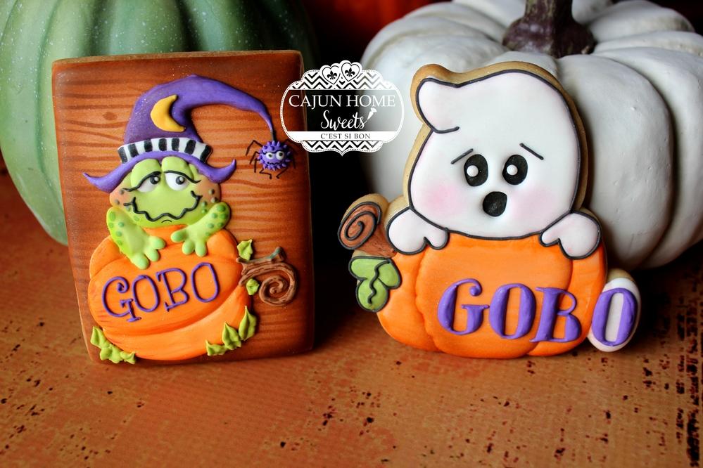 GOBO Bake Sale 2018