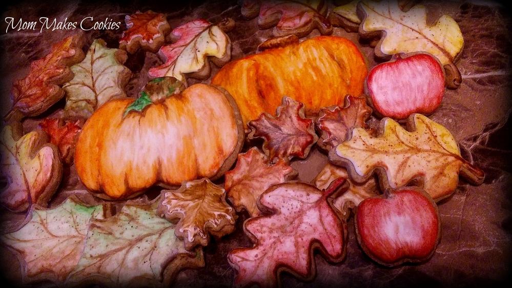 Autumn Inspires Me