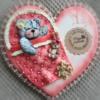 Teddy Bear says- Goodnight