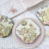 Trio of Baby Shower Cookies