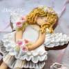 Lovely Rose Angel