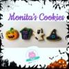 Monita's cookies mini cookies