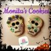 Monita's Cookies catrinas